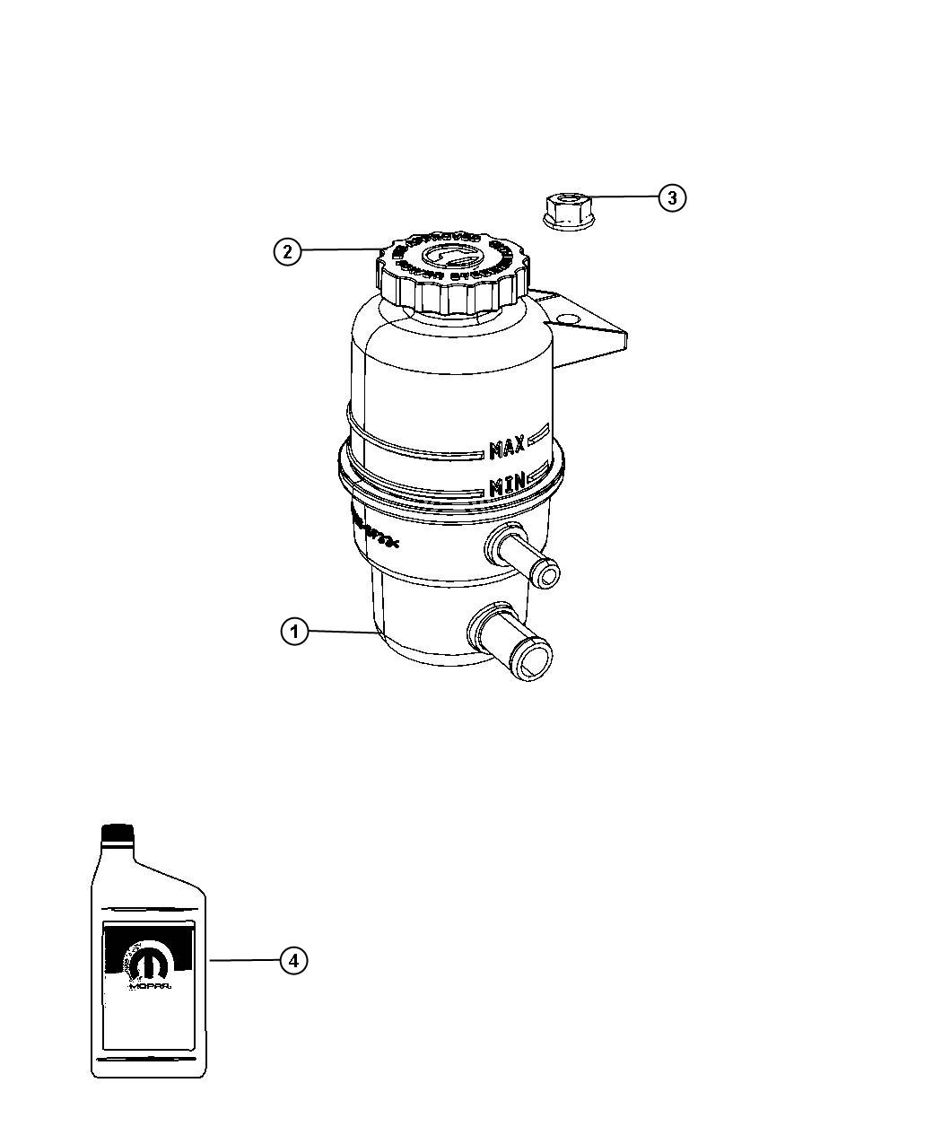 Chrysler Town  U0026 Country Fluid  Automatic Transmission Atf