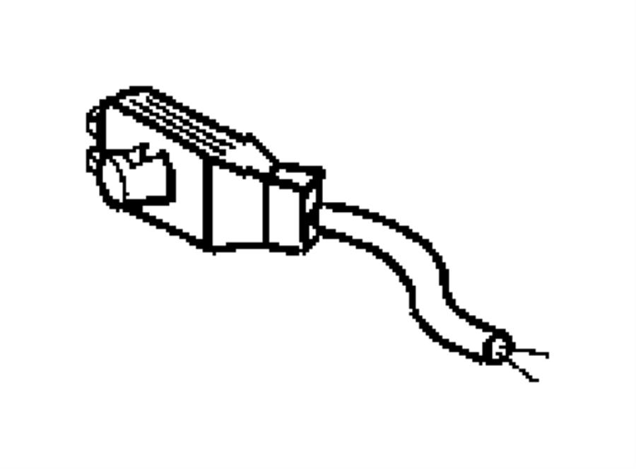 dodge sprinter retainer  wiring harness  speakers