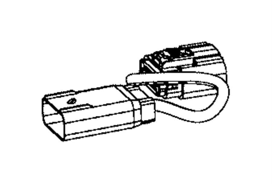 ram 5500 wiring  jumper  frame to dash  4 x 4 jumper to