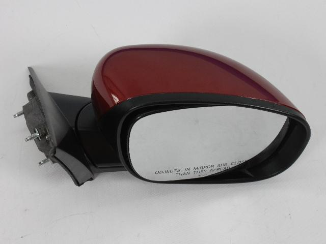 Chrysler 300 Mirror  Outside  Rearview  Electric  Heated  Right