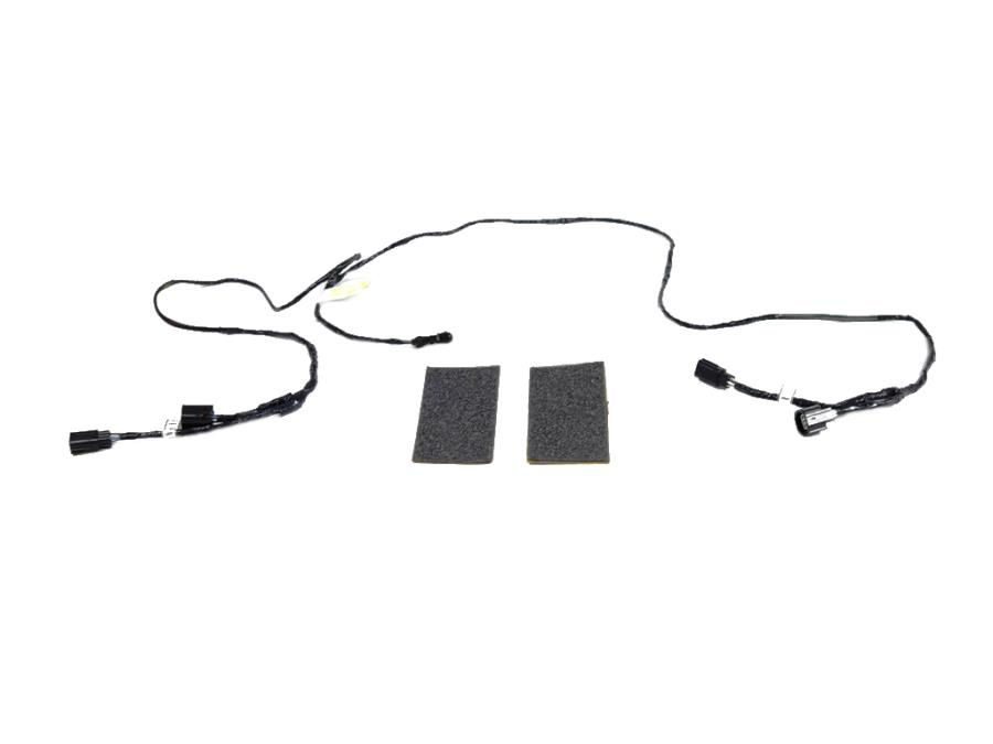 Chrysler Town  U0026 Country Wiring Kit  Trailer Tow   Trailer Tow Group