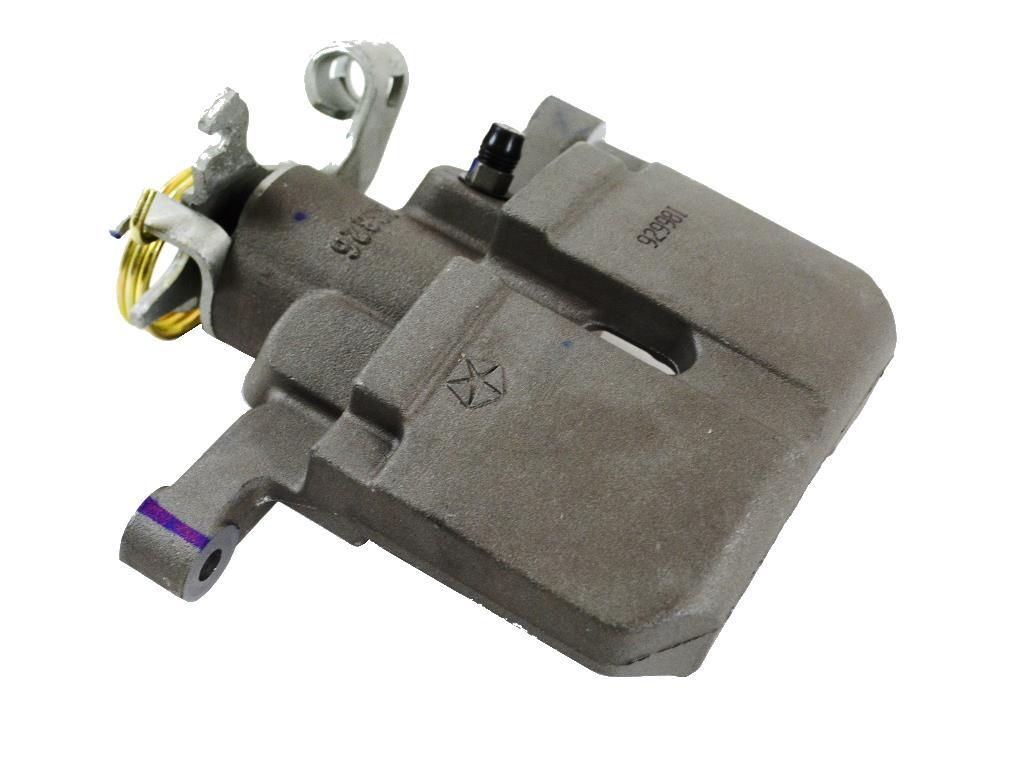 Dodge Dart Caliper Assembly  Disc Brake  Rear  Right