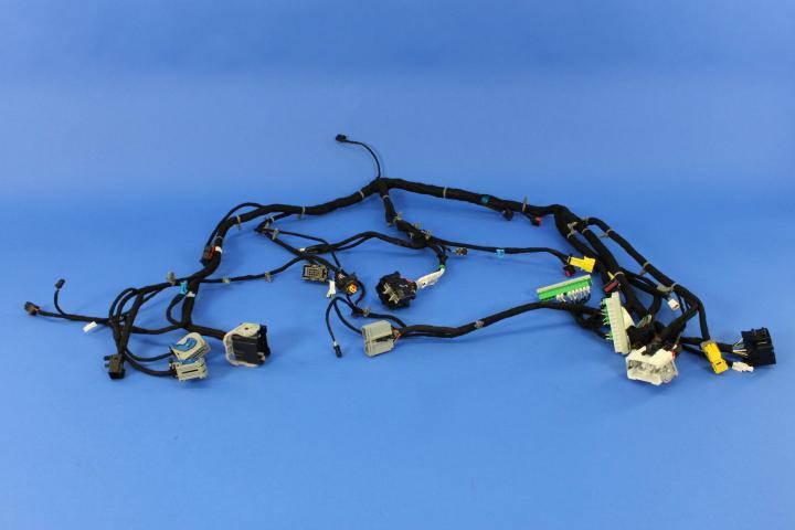 Chrysler 200 Wiring  Instrument Panel   6 Speakers