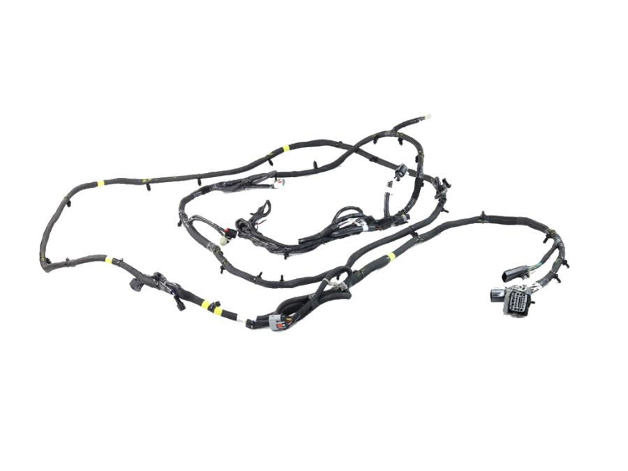 ram 5500 wiring  chassis   52 and 22 gallon self